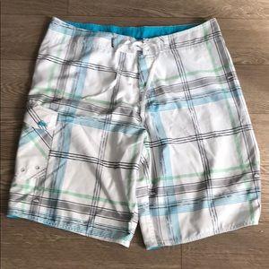 Quicksilver Swim/Board Shorts